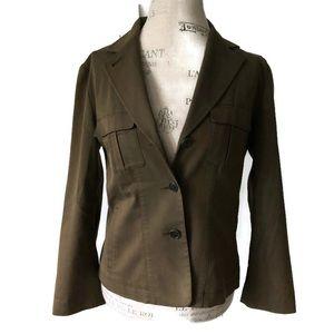 Club Monaco Vintage Blazer Carina Jacket